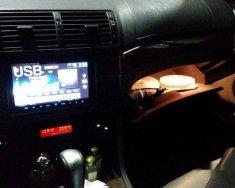 Cần bán gấp BMW 5 Series 525i 2002, màu bạc giá 198 triệu tại Tp.HCM