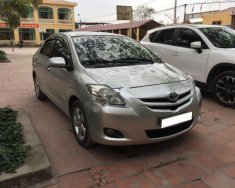 Bán xe Toyota Vios E sản xuất 2009, màu bạc chính chủ, giá tốt giá 292 triệu tại Bắc Ninh