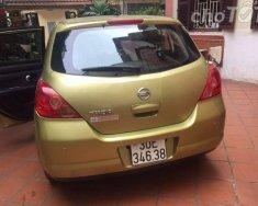 Cần bán Nissan Tiida sản xuất năm 2007, nhập khẩu Nhật Bản chính chủ, giá 315tr giá 315 triệu tại Hà Nội