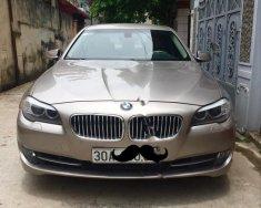Cần bán lại xe BMW 5 Series 520i năm 2013, nhập khẩu nguyên chiếc giá 1 tỷ 150 tr tại Hà Nội