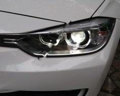Bán BMW 3 Series 320i năm sản xuất 2016, màu trắng, nhập khẩu chính chủ giá 1 tỷ 80 tr tại Hải Phòng