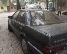 Bán Nissan 200SX đời 1992, màu xám giá 90 triệu tại Hà Nội
