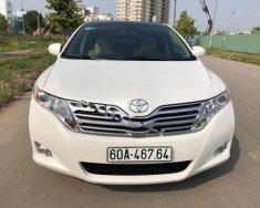 Cần bán lại xe Toyota Venza 2.7 AWD đời 2009, màu trắng, nhập khẩu nguyên chiếc giá cạnh tranh giá 930 triệu tại Đồng Nai