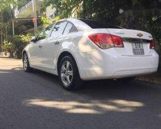 Bán Chevrolet Cruze 1.8 LTZ đời 2014, màu trắng  giá 419 triệu tại Tp.HCM