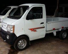 Xe tải Dongben 870kg thùng lửng, giá tốt. Liên hệ ngay hôm nay với Ô Tô Phú Mẫn giá 157 triệu tại Tp.HCM