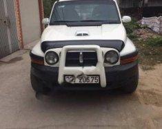 Bán xe Ssangyong Korando TX-5 4x2 AT 2004, màu trắng, xe nhập giá 178 triệu tại Nghệ An