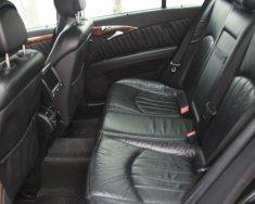 Mercedes E280, moldel 2006, màu đen, nội thất đen giá 520 triệu tại Hà Nội