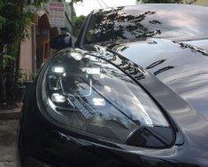 Bán Porsche Macan đời 2016, màu đen, xe nhập giá 3 tỷ 250 tr tại Tp.HCM