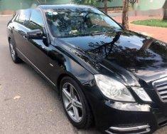 Bán Mercedes E250 CGI năm 2010, màu đen, nhập khẩu  giá 860 triệu tại BR-Vũng Tàu