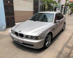 Bán BMW 5 Series 525i năm 2002, màu bạc giá 282 triệu tại Hà Nội