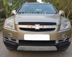Bán ô tô Chevrolet Captiva LTZ 2.4 AT 2007 xe gia đình, 318tr giá 318 triệu tại Đồng Tháp