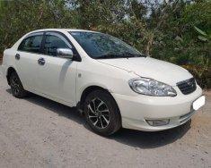 Bán Toyota Corolla altis đời 2003, màu trắng xe gia đình giá 238 triệu tại Đồng Tháp