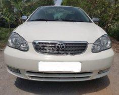 Bán Toyota Corolla Altis đời 2003, màu trắng xe gia đình, giá 238tr giá 238 triệu tại Đồng Tháp