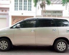Cần bán Toyota Innova 2.0G đời 2012, chính chủ giá 435 triệu tại Hà Nội