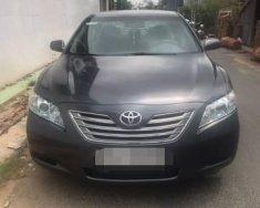 Cần bán Toyota Camry đời 2010, màu đen chính chủ giá 950 triệu tại Cần Thơ