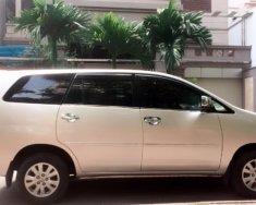Cần bán gấp Toyota Innova 2.0G năm 2012, chính chủ giá 435 triệu tại Hà Nội