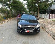 Bán Chevrolet Cruze LTZ 2017, màu đen   giá 545 triệu tại Bình Phước