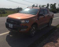 Bán xe Ford Ranger sản xuất năm 2015, nhập khẩu chính chủ giá 765 triệu tại Quảng Ninh