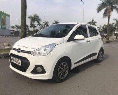Chính chủ bán Hyundai Grand i10 đời 2014, màu trắng, xe nhập giá 346 triệu tại Hải Dương