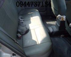 Bán xe Daewoo Lacetti EX sản xuất 2009, màu bạc, nhập khẩu giá 260 triệu tại Bình Dương