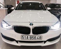 Bán xe BMW 3 Series 320i GT đời 2014, màu trắng, nhập khẩu giá 1 tỷ 300 tr tại Tp.HCM