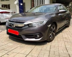 Bán Honda Civic 1.5 AT sản xuất 2017, màu xám, xe nhập giá 998 triệu tại Đồng Nai