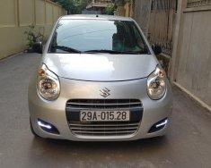 Bán xe Suzuki Alto đời 2010, bản 10 túi khí giá 265 triệu tại Hà Nội