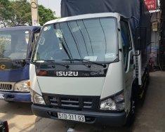 Bán xe Isuzu 1t9 - 2t2 vào thành phố, hỗ trợ vay 95% giá trị xe giá 500 triệu tại Đồng Nai