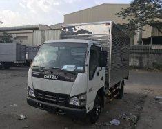 Xe tải Isuzu 1T9/2t2-2018-euro4,THÙNG 4M38,TÀI TRỢ VAY CAO. giá 560 triệu tại Bình Dương