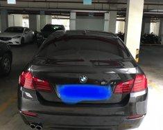 Cần bán BMW 5 Series 520i đời 2014, màu nâu, nhập khẩu giá 1 tỷ 470 tr tại Tp.HCM