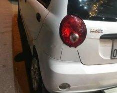 Bán Daewoo Matiz Van đời 2007, màu trắng, nhập khẩu giá 132 triệu tại Đà Nẵng