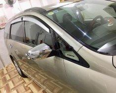 Cần bán gấp Mitsubishi Grandis 2.4 đời 2008, màu vàng, 475 triệu giá 475 triệu tại Tp.HCM