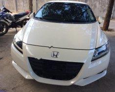 Bán ô tô Honda CR Z đời 2011, màu trắng, xe nhập giá cạnh tranh giá 690 triệu tại Lâm Đồng