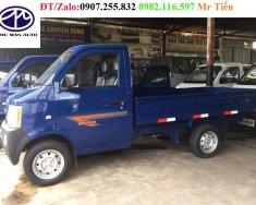Bán Xe tải Nhẹ Dongben 810kg Thùng Mui Bạt Tại Cty Ô tô Phú Mẫn giá 150 triệu tại Bình Dương