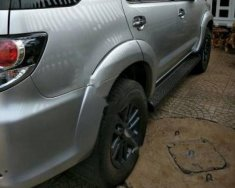 Bán Toyota Fortuner G năm 2015, màu bạc, xe gia đình, 836 triệu giá 836 triệu tại Bình Phước