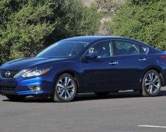 Bán Nissan Teana 2.5 SL, màu xanh lam, nhập khẩu, giao ngay giá 1 tỷ 128 tr tại Hà Nội
