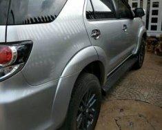 Cần bán lại xe Toyota Fortuner sản xuất 2015, giá 840tr giá 840 triệu tại Bình Phước