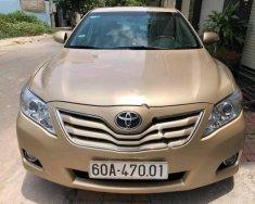 Bán xe Toyota Camry 2.5 2010, nhập khẩu số tự động giá 930 triệu tại Đồng Nai