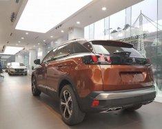 Bán ô tô Peugeot 3008 1.6 AT đời 2018 giá 1 tỷ 199 tr tại Cao Bằng