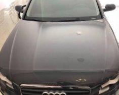 Cần bán lại xe Audi A4 2.0T sản xuất 2010, màu đen, xe nhập  giá 740 triệu tại Đà Nẵng