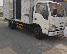 Cần bán xe tải Isuzu 3t49 thùng 4m3, trả góp theo yêu cầu trên toàn quốc giá 470 triệu tại Đồng Nai
