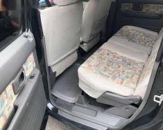 Bán Suzuki Wagon R đời 2005, màu xanh, giá chỉ 135 triệu giá 135 triệu tại Tp.HCM