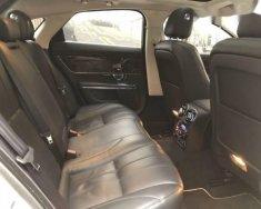 Bán Jaguar XJ đời 2015, màu trắng, nhập khẩu giá 2 tỷ 980 tr tại Hà Nội
