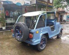 Cần bán xe Jeep CJ sản xuất 1980, nhập khẩu nguyên chiếc giá 55 triệu tại Tp.HCM