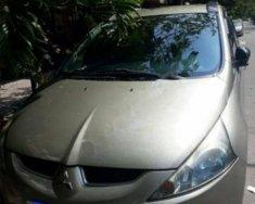 Cần bán xe Mitsubishi Grandis 2.4 AT sản xuất năm 2008 chính chủ giá cạnh tranh giá 481 triệu tại Tp.HCM