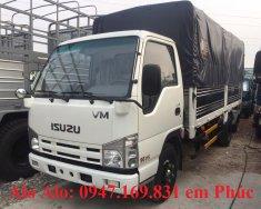 Cần bán Isuzu NQR đời 2017, màu trắng, nhập khẩu giá 475 triệu tại Tp.HCM