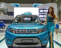 Cần bán Suzuki Grand vitara 1.6L 2018, xe nhập, giá 779tr giá 779 triệu tại An Giang