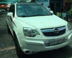 Bán Opel Antara sản xuất 2006, màu trắng, nhập khẩu, giá 265tr giá 265 triệu tại Tp.HCM