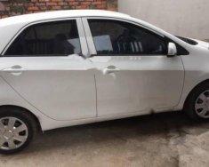 Bán ô tô Kia Morning đời 2012, màu trắng, giá tốt giá 208 triệu tại Hà Nội