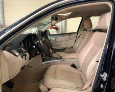 Cần bán lại xe Mercedes E200 đời 2016, màu đen như mới giá 1 tỷ 530 tr tại Hà Nội